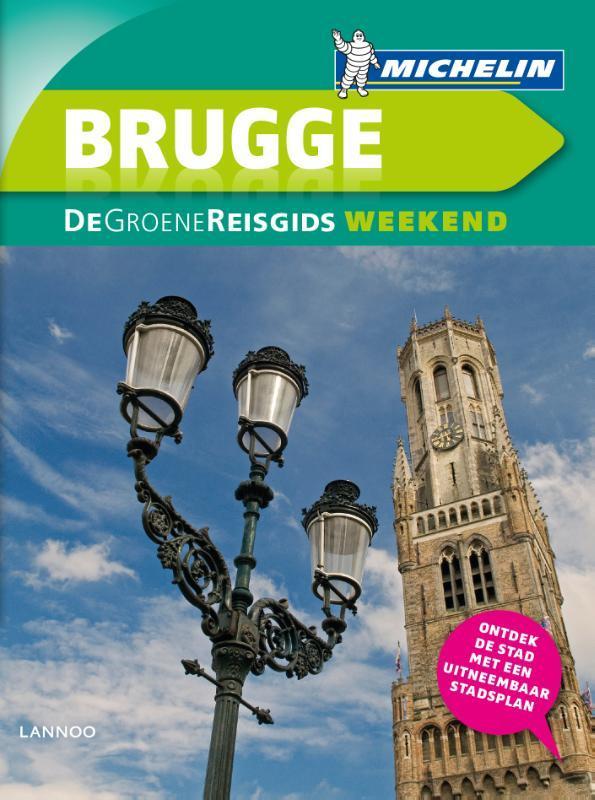 De Groene Reisgids Weekend - Brugge n.v.t., Paperback
