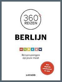 Berlijn reiservaringen op jouw maat, Peter Jacobs, Paperback
