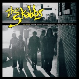IDLE THREAT COLLECTION OF UNRELEASED RECORDINGS SKABBS, CD