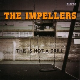 THIS IS NOT A DRILL IMPELLERS, CD