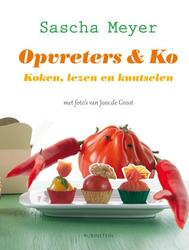 Opvreters & Ko