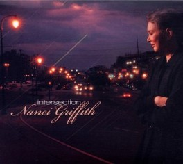 INTERSECTION NANCI GRIFFITH, CD