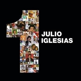 VOLUME 1 JULIO IGLESIAS, CD