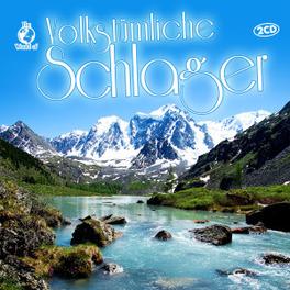VOLKSTUMLICHE SCHLAGER V/A, CD