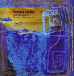 MILLENARIS TEATRUM -LIVE- MAKAM & KOLINDA, CD