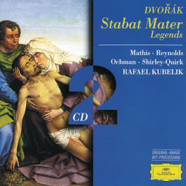STABAT MATER W/RAPHAEL KUBELIK Audio CD, A. DVORAK, CD