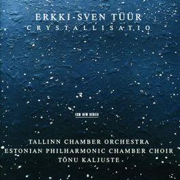 CRYSTALLISATIO Audio CD, TUUR, ERKKI-SVEN, CD