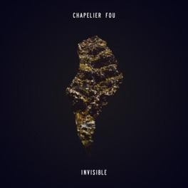 INVISIBLE CHAPELIER FOU, Vinyl LP