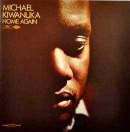 HOME AGAIN MICHAEL KIWANUKA, CD
