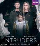 Intruders - Seizoen 1,...