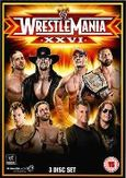 WWE - Wrestlemania 26, (DVD)
