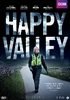 Happy valley - Seizoen 1, (DVD) PAL/REGION 2 //W/ SARAH LANCASHIRE