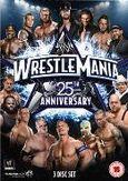 WWE - Wrestlemania 25, (DVD)