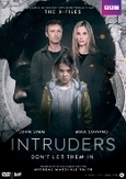 Intruders - Seizoen 1, (DVD)