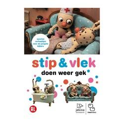 Stip & Vlek doen weer gek, (DVD)