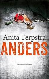 Anders Terpstra, Anita, Paperback