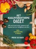 Het koolhydraatarme dieet