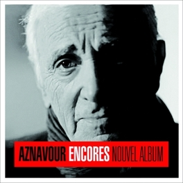 ENCORES CHARLES AZNAVOUR, CD