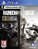 Rainbow six - Siege,...