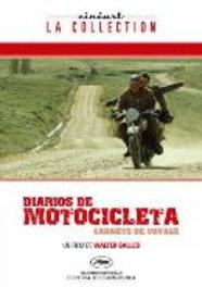DIARIOS DE MOTOC PAL/REGION 2/FRENCH VERSION DVD, Guevara, Ernesto, DVD