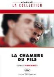 CHAMBRE DU FILS FRENCH VERSION/PAL/REGION 2/BY NANNI MORETTI DVD, MOVIE, DVDFR
