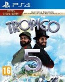 Tropico 5 - Day One Bonus Edition