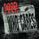 WHO CARS FEAT JAMES YOUNG (COUSIN OF ANGUS & MALCOM)