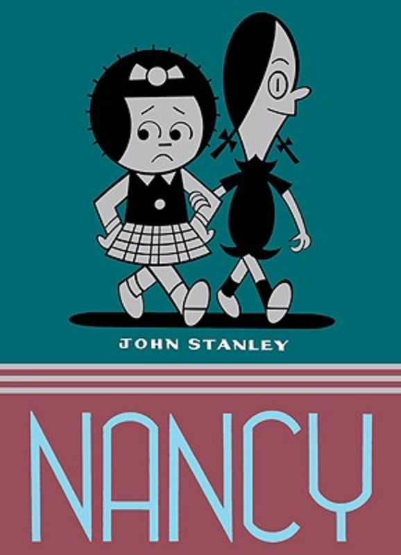 Nancy 2 John Stanley, Hardcover