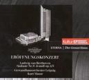 SYMPHONIE 9 ORIGINAL LP-COVER ARTWORK