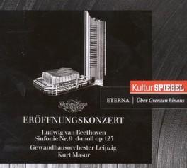 SYMPHONIE 9 ORIGINAL LP-COVER ARTWORK BEETHOVEN & SCHUBERT, CD
