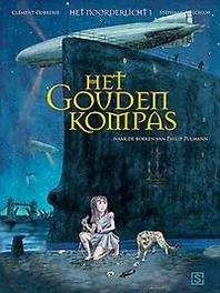 NOORDERLICHT HC01. HET GOUDEN KOMPAS NOORDERLICHT, Philip Pullman, Hardcover