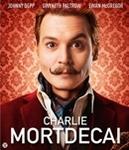 Charlie Mortdecai, (Blu-Ray)