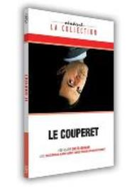 LE COUPERET PAL/REGION 2/W/JOSE GARCIA DVD, MOVIE, DVDFR