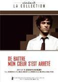 DE BATTRE MON COEURS.. .. EST ARRETE/PAL/REGION 2/W/ROMAIN DURIS