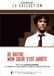 DE BATTRE MON COEURS.. .. EST ARRETE/PAL/REGION 2/W/ROMAIN DURIS DVD, MOVIE, DVD
