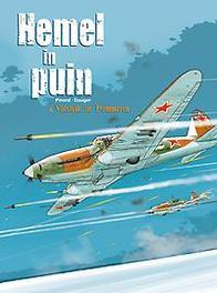 Hemel in puin 4 Valstrik in Pommeren Hemel in puin, Pinard, Philippe, Hardcover