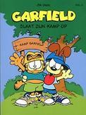 Garfield Strip 111 Slaat zijn kamp op