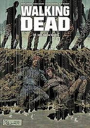 Een nieuw begin Walking dead, Charlie, Adlard, Hardcover