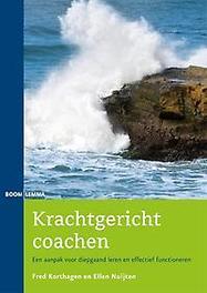 Krachtgericht coachen een aanpak voor diepgaand leren en effectief functioneren, Nuijten, Ellen, Paperback
