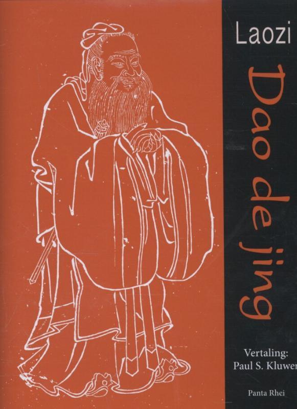 Dao de jing Laozi, Hardcover