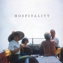 HOSPITALITY A SOPHISTICATED NEW POP VOICE
