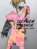 STEPHEN SPROUSE XEROX/ROCK/ART