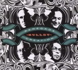 BULLET MICHAEL LANDAU/ROBBEN FORD/JIMMY HASLIP/GARY NOVAK RENEGADE CREATION, CD