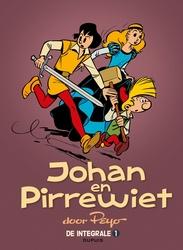 JOHAN EN PIRREWIET...