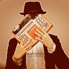 MAN MUESSTE KLAVIER SPIELEN KOENNEN +DOWNLOAD COAD BEATPOETEN, Vinyl LP