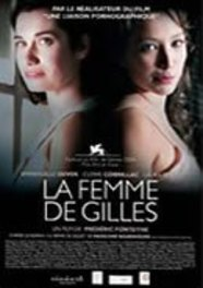 FEMME DE GILLES PAL/REGION 2//FRENCH VERSION DVD, Blasband, Philippe, DVD