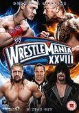 WWE - Wrestlemania 28, (DVD)