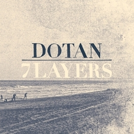 7 LAYERS Dotan, CD
