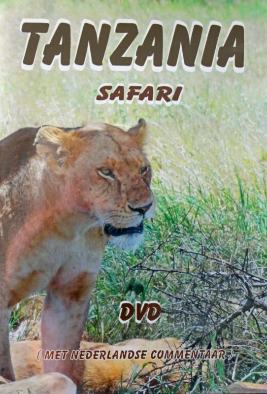 Tanzania, (DVD). Noord tot Zuid, DVD