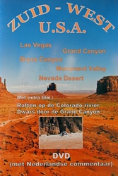 Zuid - West USA (+ Grand...